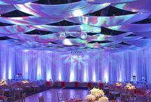 Wedding Decor Ideas / Wedding styling and wedding decor ideas to make your dream wedding a reality.