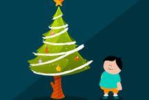 Navidad 2014 UNIMER