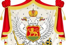 Almanach de Saxe Gotha - Kingdom of Montenegro - House of Petrovich Njegosh / The Kingdom of Montenegro, was a monarchy in southeastern Europe during the tumultuous years on the Balkan Peninsula leading up to and during World War I. Legally it was a constitutional monarchy, but absolutist in practice. Almanach de Saxe Gotha Page: http://www.almanachdegotha.org/id24.html