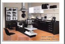 For the Home / Cozinhas