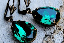 Jewelry / by Lainie Stewart