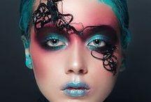Na fotenie makeup