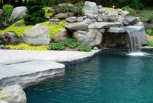 Pools, Water Features / Pools and Water Features created by TDH Landscaping, LLC