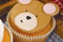 Teddy Bears Picnic Birthday / by Michelle Roe
