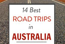 Driving around Australia with toddlers