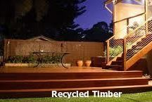 Decking Perth  / http://recycledtimber.net.au