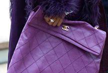 Color Purple Lilac