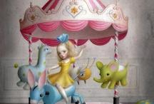 ✯ Carousel ✯