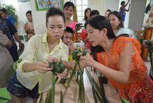 Filipino Day! / Genius English Proficiency Academy Filipino Day Celebration