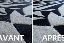 entretien tapis régulièrement qu' il reste en bon état