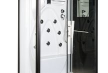 Prefab Shower Cabin ST-8847 / Prefab Shower Cabin ST-8847