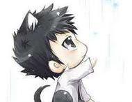 Fairy Tail Gray