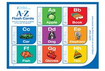 Literacy / Activities to help develop children's literacy. Covers Early Years, KS1 and KS2.