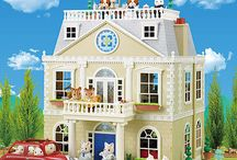 Sylvanian Families 2015 / http://www.toys-hobbies.co.uk/trolleyed/sylvanian-families-family-babies-sets-houses-accessories-vehicles/index.htm