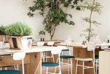 restauracja white design