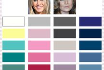 Zomer kleurentype