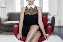 She's got the look!!_Holly Willoughby