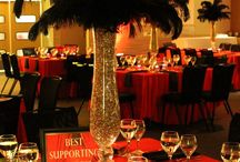 Red Carpet Bat Mitzvah / The lovely ladies of SoireeLA are the event designers here to help plan your next Bar Mitzvah or Bat Mitzvah. We are crazy about catering, tremendous at tablescapes, photography perfectionists, and floral fanatics.