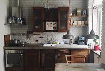 Bucătării
