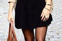 vestidos com bota
