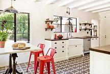 kitchen designs / find out the exclusive kitchen ideas