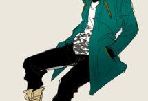 Todoroki Shouto ❤// Boku no Hero Academia