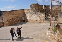Kastelen Tarragona / De mooiste kastelen in de Catalaanse provincie Tarragona en soms daarbuiten.