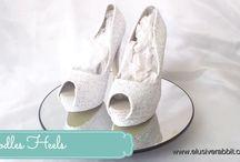 Oodles heels