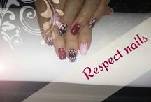 Respect Nails