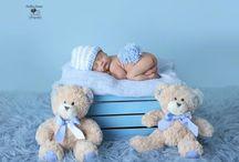 BABY frills
