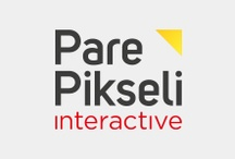 ParePikseli / About