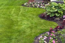 Landscaping and Flower Gardening