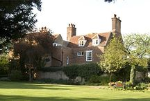 Wedding Venues in Essex / Wedding venues listed on The Wedding Secret located in and around Essex