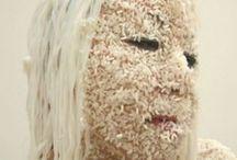 mască orez