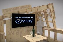 V-ray / V-ray tutorials and methods