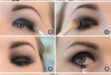 make-up idea