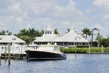 Fort Myers and Cape Coral Vacation Homes, Ideas, Tips / Located in southwest Florida on the shores of the Gulf of Mexico, you'll find Fort Myers and Cape Coral. The Cape boasts more boating canals than any other city, with over 400 miles of canals with access to the Caloosahatchee River and the Gulf of Mexico. Off the water, a variety of restaurants, shops and kid-friendly attractions help make the city of Cape Coral a unique destination in the sun.