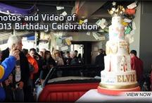2013 Birthday Celebration