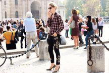 Fashion / by Mackenzie Wells