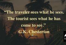 Travel Quotes / 0