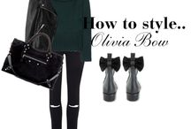How to style..Ellibeth
