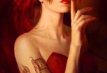 Fantastic Fantasy Art / Its not high art. Its great though. Fantasy art.