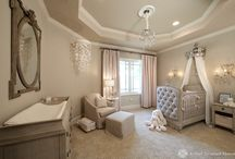 Baby & Kids  Rooms