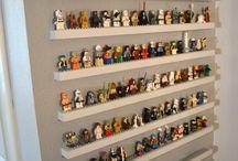 Home: Lego Storage