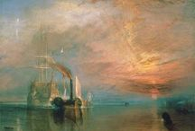Joseph Mallord William Turner (1775-1851) / Paintings