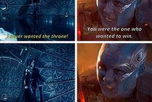 Loki & Marvel textpost & Referanse