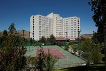 Dedeman Kapadokya / by Dedeman Hotels & Resorts International