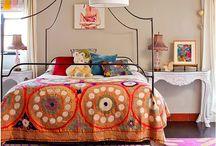 sweet bedding / by Karen Moses