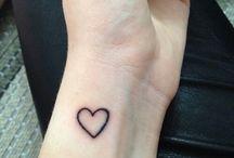 tatuagens ' ❤