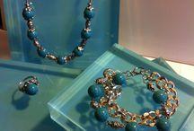 jewelry / by Carolyn Friesen